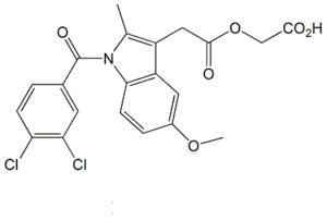 Acemetacin EP Impurity C