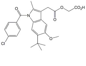 Acemetacin EP Impurity D