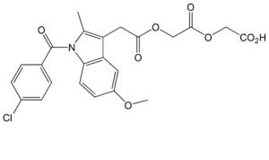 Acemetacin EP Impurity F