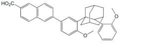 Adapalene 2-Methoxyphenyl Impurity