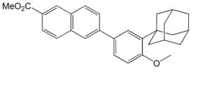 Adapalene Methyl Ester