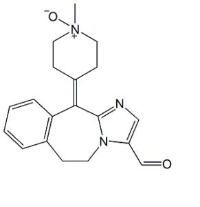 Alcaftadine-N-Oxide