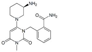 Alogliptin Carbamoyl Impurity