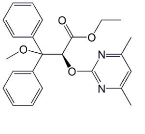 Ambrisentan Ethyl Ester