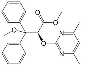 Ambrisentan Methyl Ester