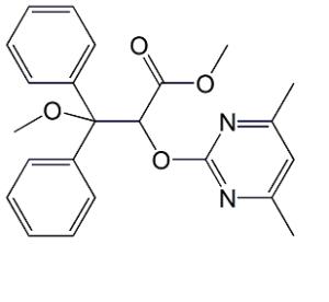 Ambrisentan Methyl Ester Racemate