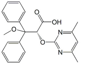 Ambrisentan (R)-Isomer