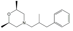 Amorolfine Des(dimethylpropyl) Impurity