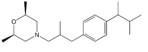 Amorolfine Desmethyl Methylbutyl Impurity