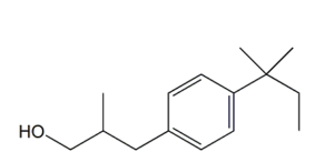 Amorolfine Hydroxy Impurity