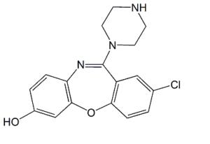 Amoxapine 7-Hydroxy Impurity