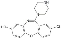 Amoxapine 8-Hydroxy Impurity