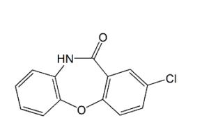 Amoxapine RC D