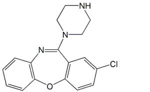 Amoxapine RC G