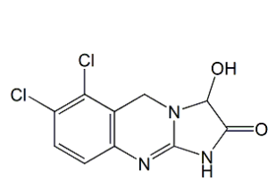 Anagrelide 3-Hydroxy Impurity