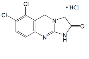 Anagrelide Hydrochloride