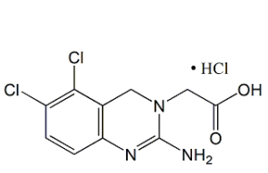 Anagrelide USP RC B