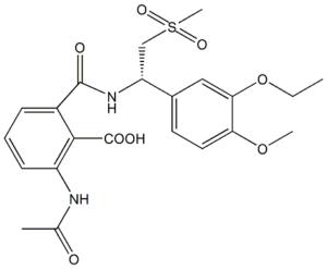 Apremilast 2-Acetamido Benzoic Acid Imurity