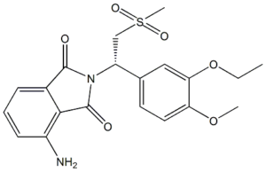 Apremilast N-Desacetyl Impurity