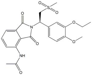 Apremilast R-Isomer