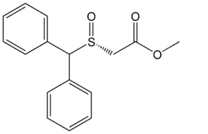 Armodafinil Carboxylic Acid Methyl Ester