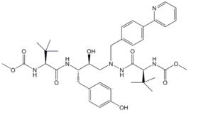 Atazanavir p-Hydroxy Impurity
