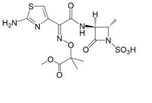 Aztreonam Methyl Ester