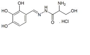 Benserazide EP Impurity C