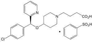 Bepotastine Besylate