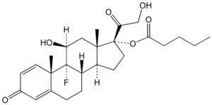 Betamethasone Valerate EP Impurity I