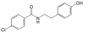 Bezafibrate EP Impurity A