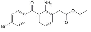 Bromfenac Ethyl Ester