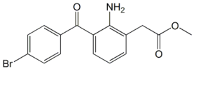 Bromfenac Methyl Ester