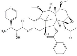 Cabazitaxel Des-t-BOC Impurity