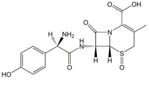 Cefadroxil Sulfoxide Impurity
