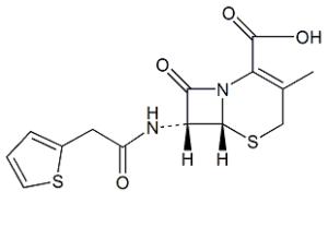 Cefalotin EP Impurity A