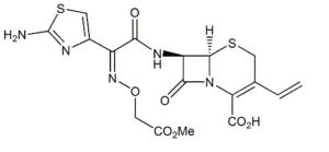 Cefixime Methyl Ester