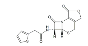 Cefoxitin EP Impurity C