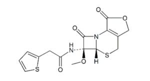 Cefoxitin EP Impurity D