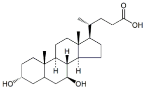 Chenodeoxycholic Acid EP Impurity A