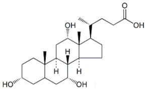 Chenodeoxycholic Acid EP Impurity B