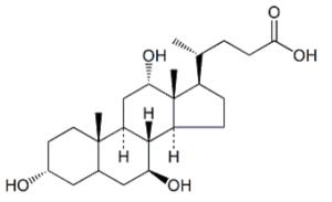 Chenodeoxycholic Acid EP Impurity D
