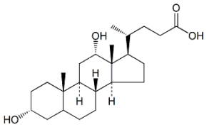 Chenodeoxycholic Acid EP Impurity E