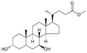 Chenodeoxycholic Acid EP Impurity G