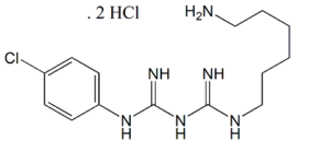 Chlorhexidine Digluconate EP Impurity G