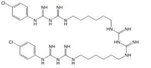 Chlorhexidine Digluconate EP Impurity H