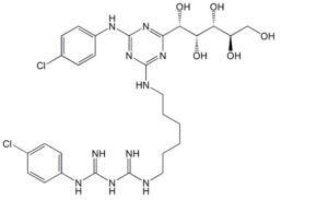 Chlorhexidine Digluconate EP Impurity J