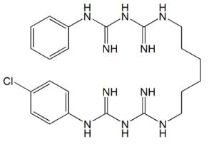 Chlorhexidine Digluconate EP Impurity M