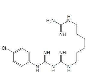 Chlorhexidine Digluconate EP Impurity N