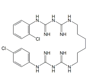 Chlorhexidine Digluconate EP Impurity O